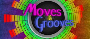Moves & Grooves: Soulnight op 15 december 2018